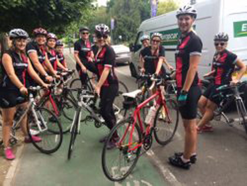 CELTIC CHALLENGE CYCLE RIDE 2021